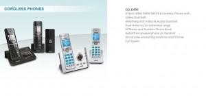 cordless vtechphone