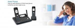 vtech phone