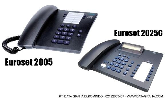 Euroset 2005 & 2025C
