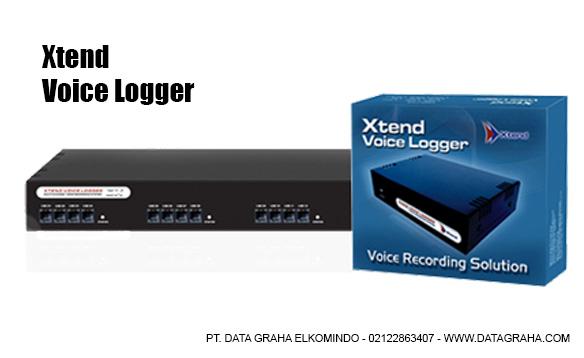 Voice Logger & IVR