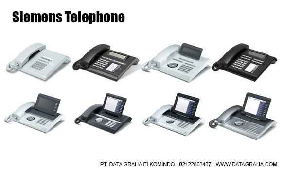 Siemens Telephone